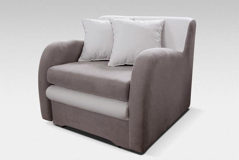 Sofa Fotel 92cm JOANNA I pianka różne kolory AR zdjęcie 1