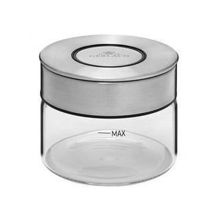 Lumarko pojemnik z stalową pokrywką 300ml 10xh8,4cm