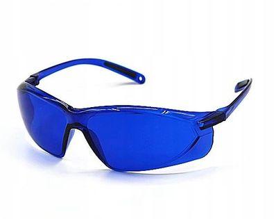 Medyczne okulary ochronne depilacji laserowej IPL