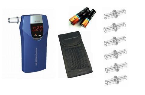ALKOMAT DA-5200 Professional + KALIBRACJA 24m +UST