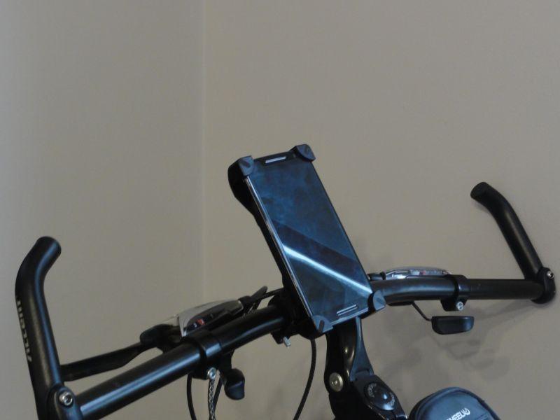 Uchwyt rowerowy Forever BH-110 zdjęcie 5