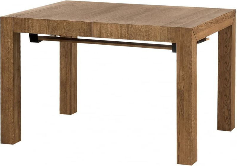 Stół Rozkładany Do Salonu Jadalni 85x120cm Polaris Arenapl