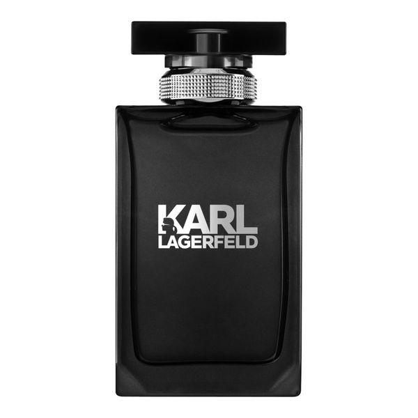 Karl Lagerfeld pour Homme woda toaletowa 100 ml 1 zdjęcie 1