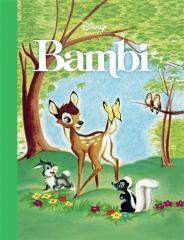 Bambi. Nostalgia Bob Grant, Walt Disney Studio, Bartłomiej Nawrocki