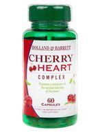Cherry Heart, 500mg - 60 caps Holland & Barrett