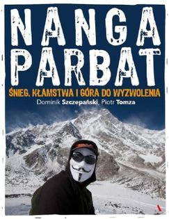 Nanga Parbat Szczepański Dominik, Tomza Piotr