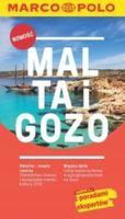 Malta przewodnik turystyczny + mapa marco polo ok!