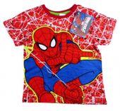 T-Shirt Koszulka Spiderman 3Y Licencja Marvel (EP1583)