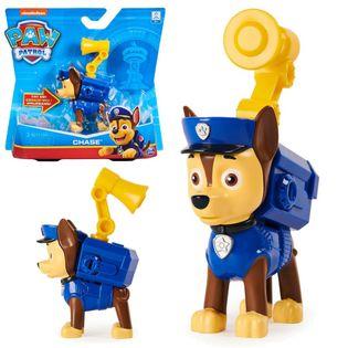 SPIN Psi Patrol figurka akcji- Chase