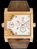 Zegarek męski Gino Rossi MOTOR - 7703-2A
