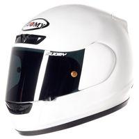 SUOMY APEX WHITE XL