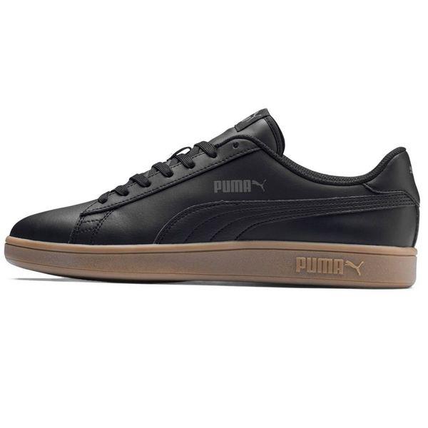 Buty Puma Smash v2 L M 365215 12 czarne r.42