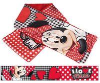 Szal polarowy Minnie Mouse Licencja Disney (2202001147)