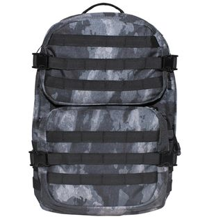 Plecak US Assault II HDT-camo LE