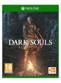 Gra Dark Souls Remastered (XBOX One)