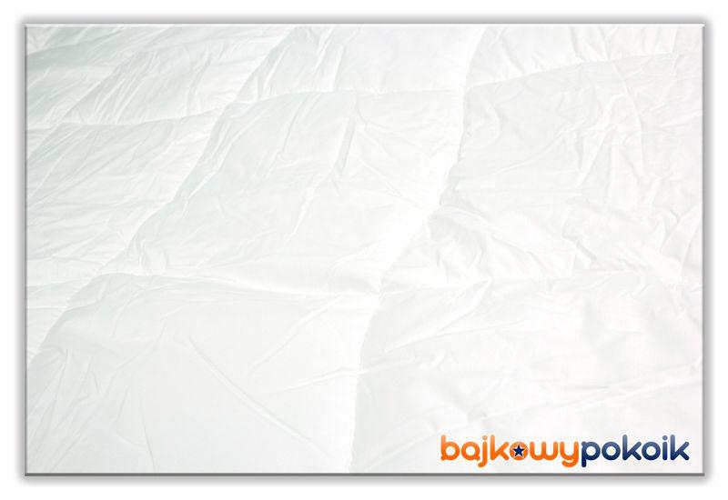 BAMBUSOWA polska kołdra ANTYALERGICZNA 160x200 cm zdjęcie 5