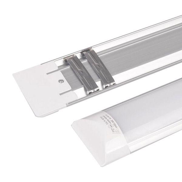 LAMPA LED 120cm PANEL Świetlówka Natynkowa Oprawa zdjęcie 6