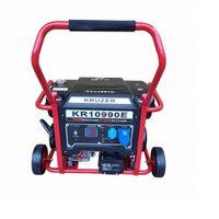 Agregat prądotwórczy jednofazowy KRUZER KR 10990E 7.0kW!!!