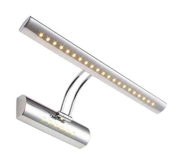 Lampa nad lustro Kinkiet łazienkowy regulowany LED 40 cm 5W 5531-5W na Arena.pl