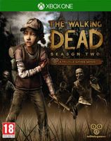 The Walking Dead: Season Two - Xbox One
