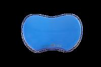Podkładka żelowa pod nadgarstek C-Look niebieski ErgoSafe