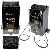 PROSTOWNIK Z ROZRUCHEM CLASS 630 LCD ROZRUCH 550A