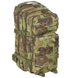 """Plecak US Assault I """"Laser"""" M 95 CZ tarn"""