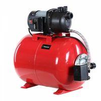 Hydrofor Faworyt FAH FH1250 1200W uniwersalna pompa ogrodowa ze zbiornikiem 50L do instalacji domowej i ogrodu