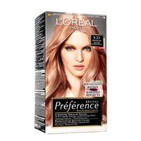 L'oreal Paris Recital Preference Farba Do Włosów 8.23 Medium Rose Gold