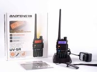 Krótkofalówka Baofeng, Radio, Skaner, UV-5R HT 5 W