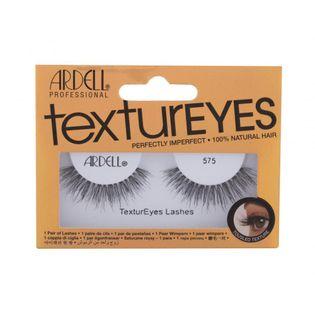 Ardell TexturEyes 575 Sztuczne rzęsy 1szt Black