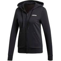 Bluza damska adidas W Essentials PLN FZ HD czarna DP2414 XS