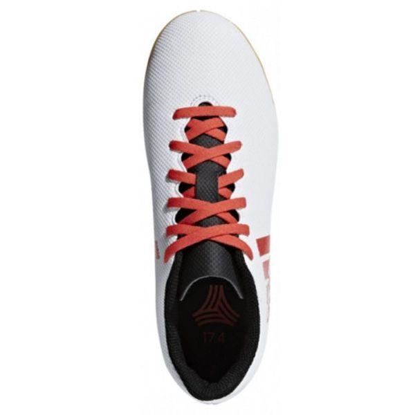 Buty halowe adidas X Tango 17.4 In Jr r.38 23