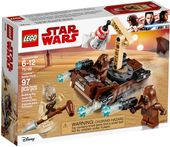 LEGO STAR WARS 75198 Tatooine