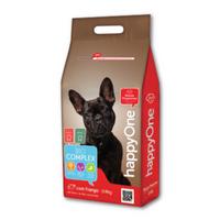 HappyOne Premium Small breed dla psów małych ras 4 KG