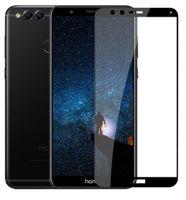 Huawei HONOR 7X 5.93 SZKŁO 3D 5D PEŁNE CAŁY EKRAN HARTOWANE 9H