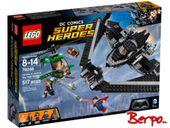 LEGO 76046 Super Heroes - Bitwa powietrzna