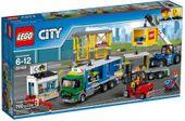 Lego polska City Terminal towarowy