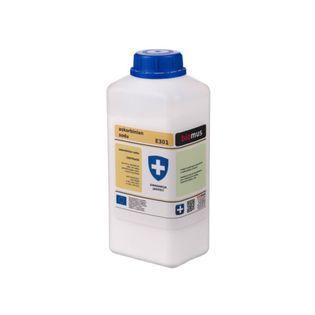 Biomus Askorbinian Sodu 1Kg Przciwutleniacz
