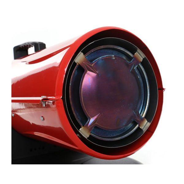 NAGRZEWNICA OLEJOWA 25kW 595m3 Z TERMOSTATEM LCD zdjęcie 2