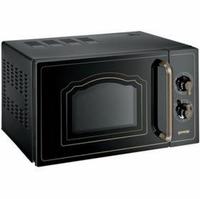 Kuchenka mikrofalowa Gorenje Retro MO 4250 CLB Czarna
