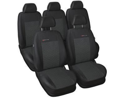 Ford S-max 5os Pokrowce dopasowane na fotele