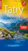 Tatry beskidy przewodnik polska niezwykła hit17/18