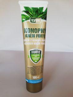 VIRDE- Krem z konopi Forte 100ml