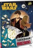 Star Wars. Han Solo -  Naklejkowe Mozaiki