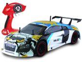 Szybkie Sportowe ZDALNIE STEROWANE Auto Drifting RC 18 km/h Pilot 2,4G