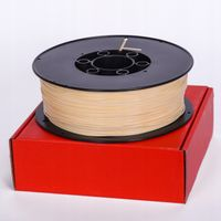 FILAMENT PLA 1,75 mm KREMOWY 1kg Plast-Spaw