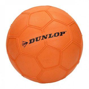 Dunlop - Piłka do nogi 18cm (Pomarańczowy)
