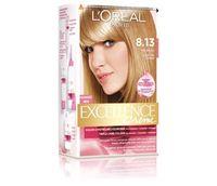 L'oreal Paris Excellence Creme Farba Do Włosów 8.13 Perłowy Beż