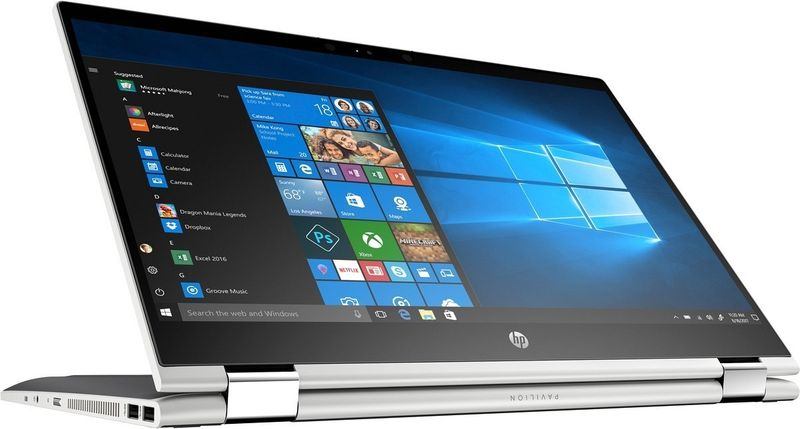 HP Pavilion 15 x360 Intel i3-8130U 1TB +Optane SSD zdjęcie 7